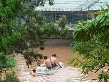 Banjir Bandang Papua