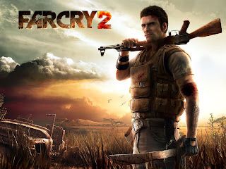 Far Cry 2 - Game || Top Wallpapers Download .blogspot.com