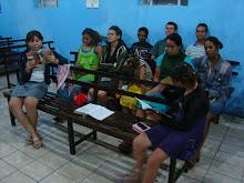 Escola Sabatínica dos Jovens. Poção-PE