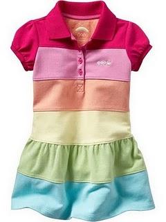 Gap Colorful Dress