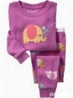Gap Pyjamas (Elephant)