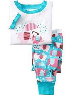 Gap Pyjamas (Umbrella)
