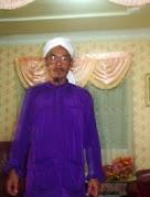 Ahmad Bin Mat Jusoh (abah)