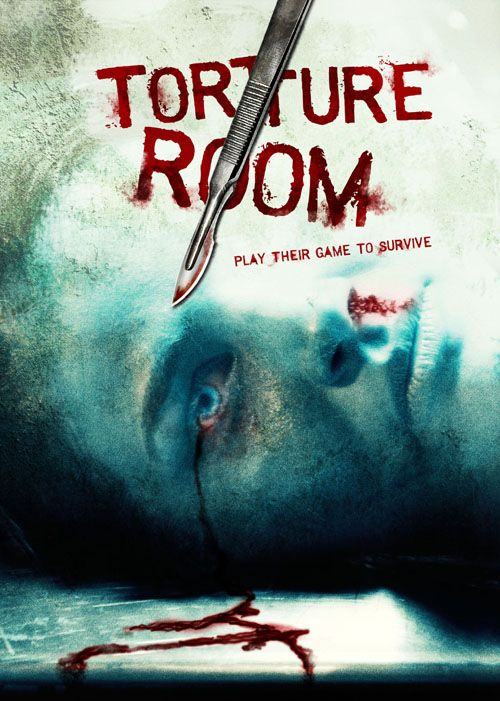 Torture Room movie
