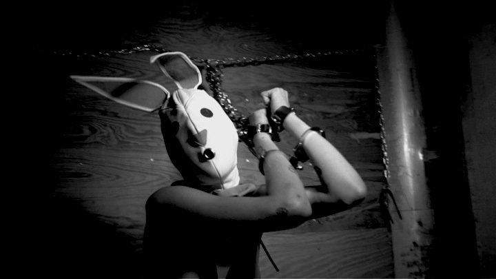 horror movie game Bunny