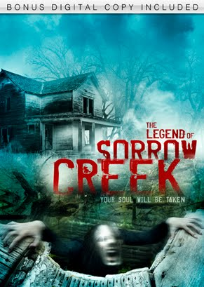 The Legend of Sorrow Creek movie