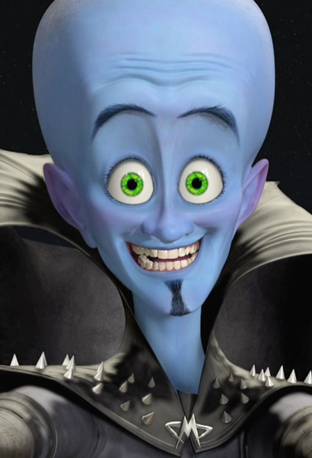 picture of megamind download