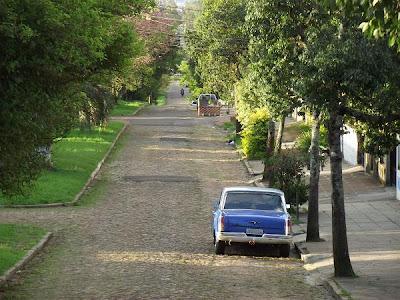 Zona Leste de Porto Alegre, RS, Brasil