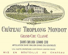 Chateau Troplong Mondot 2005