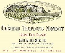 Chateau Troplong Mondot 2005