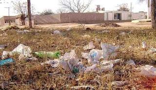 Plan de sustitución de bolsas plasticas en la Ciudad de Deán Funes, Córdoba