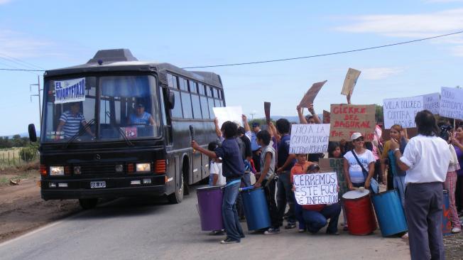 Noticias Ambientales De La Provincia De C Rdoba 11 2010