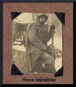 Pierre Ménétrier
