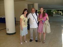 Salvador y Tania Zonn de Mexico