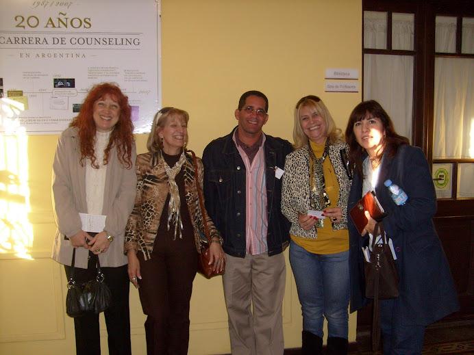 Con Omar Garcia Miranda