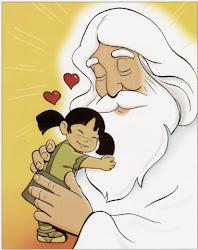 Deus cuida de nós