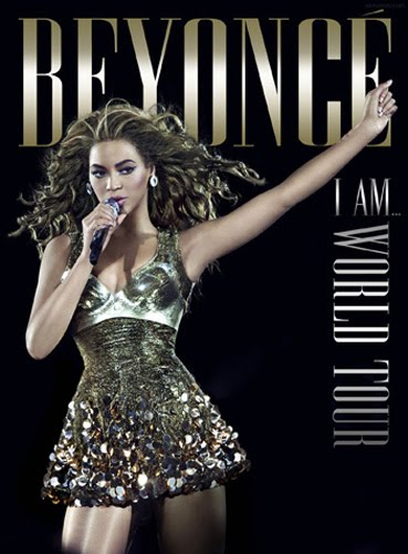 Download Baixar Show Beyonce: I Am World Tour 