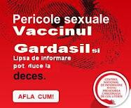 Gardasil, vaccinul care ucide