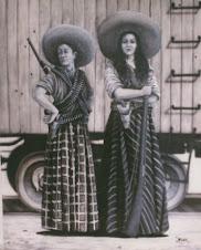 Marietas y Adelitas