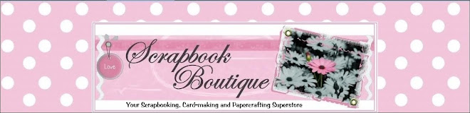 Scrapbook Boutique