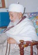 Sayyidi : Syeikh Sa'ad Badran Al-Qawuqji