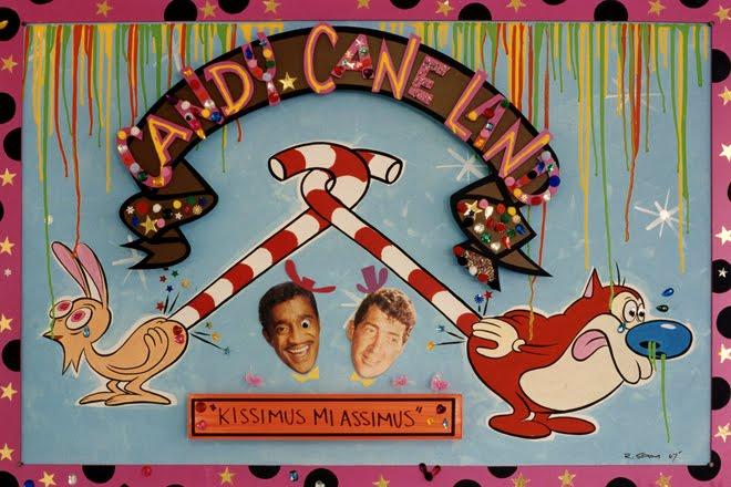 CandyCaneLand