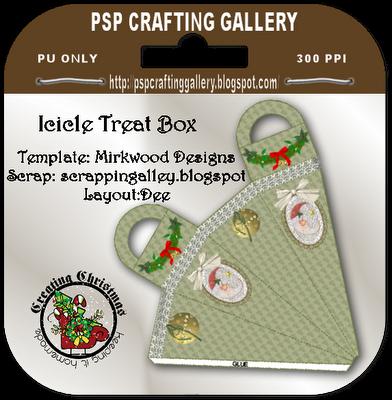 http://pspcraftinggallery.blogspot.com/2009/11/icicle-treat-box.html