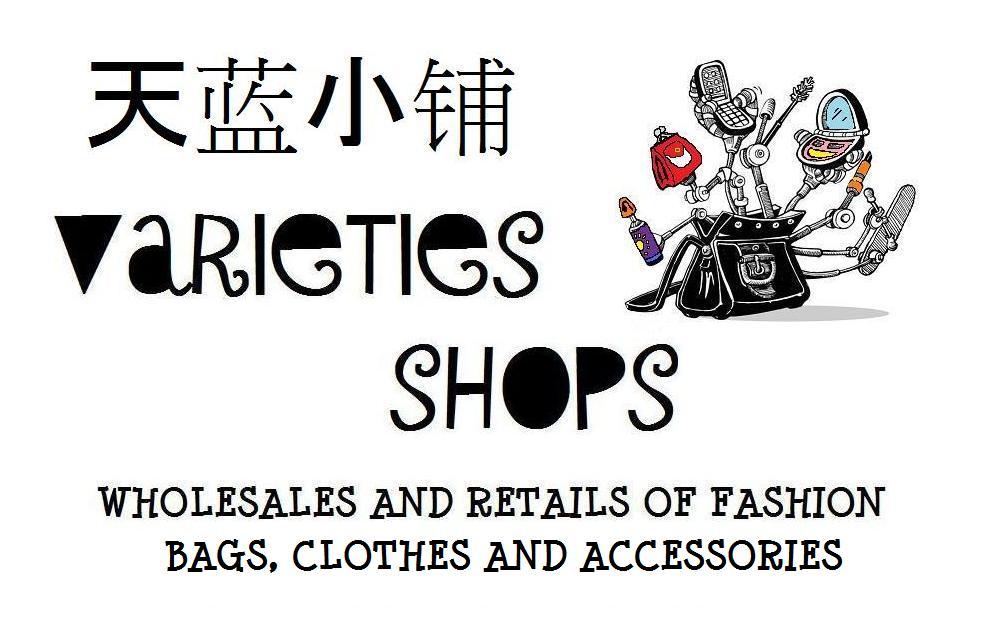 Varieties Shops
