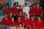 Komiti Pendoa St. Peter's Church Kunak