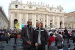 Minggu Palma di Vatican