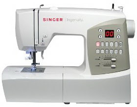 singer simple sewing machine problems
