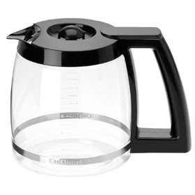 Cuisinart Coffee Maker Replacement Carafe Max Twitter