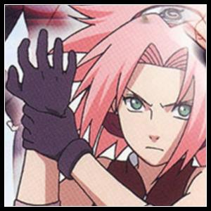 Naruto Shippuden Haruno Sakura on En Un Principio Sakura Es Mostrada Como Una Joven Inteligente
