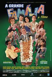Baixar Filme A Grande Família – O Filme (Nacional)