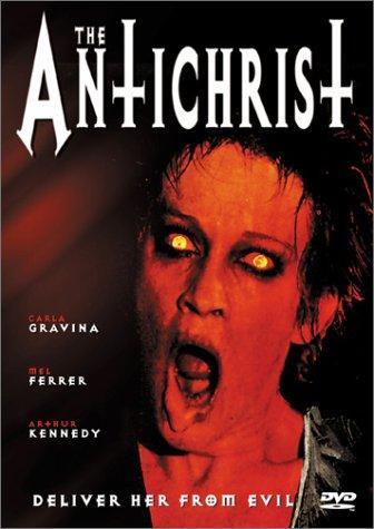O Anticristo – Legendado