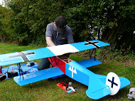 My RC Plane Blog.
