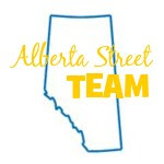 Etsy Alberta team