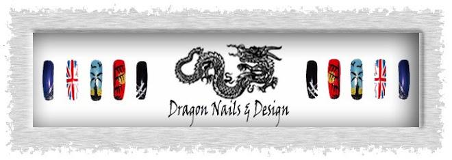 dragon nails & design