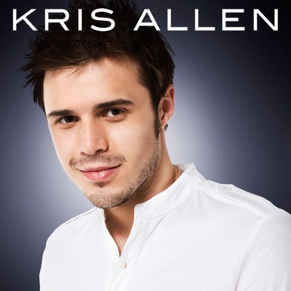 Live Like We're Dying Kris Allen