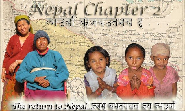 Nepal Chapter 2