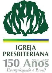 Igreja Presbiteriana do Brasil - 150 anos