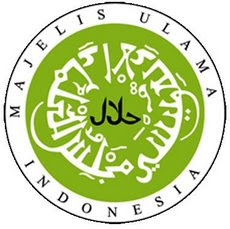 DKU-KUKIS has HALAL Certification 2008 from Indonesian Council of Ulama - LPPOM MUI