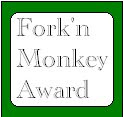 Fork 'n Monkey Awards