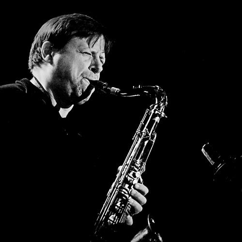 Jazzowa Jesień 2010 - Chris Potter