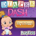 Play Diaper Dash Now!
