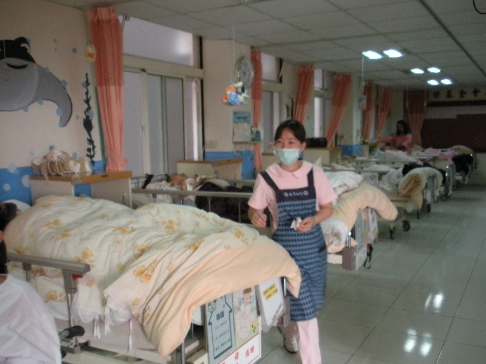 Taiwanese Adventurer Nursing Home Care In Taiwan