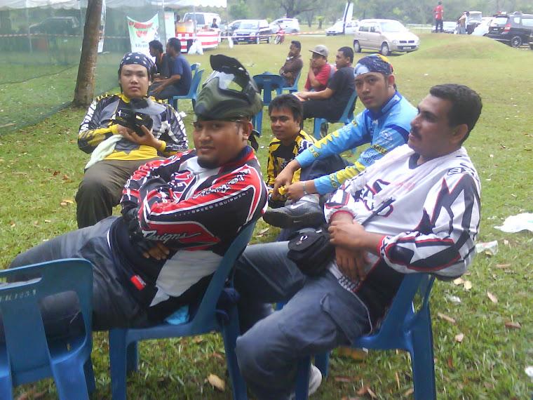 Pasukan hebat alaf ini. .Ligtining Storm dari Taiping menjadi Juara .