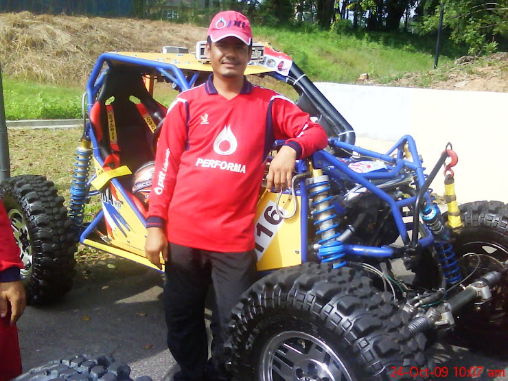Salah seorang peserta dari Thailand