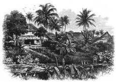 gambar sekitar kampung   lama