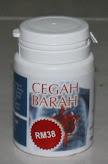 Cegah Barah - RM38.00